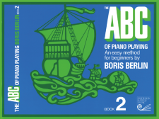 abc of piano playing book 2