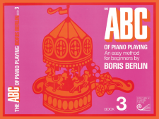 abc of piano playing book 3