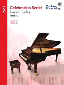 rcm level 2 piano etudes book