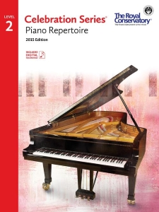 rcm level 2 piano repertoire book
