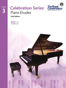 rcm level 3 piano etudes book