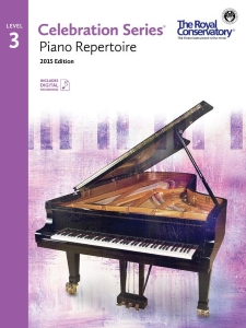 rcm level 3 repertoire book