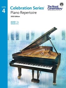 rcm level 4 repertoire book