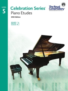 rcm level 5 etudes book