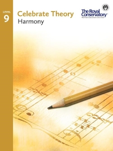 rcm level 9 harmony book