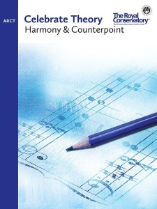 rcm arct harmoney and counterpoint book